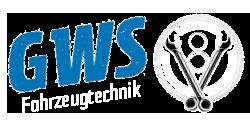 GWS Fahrzeugtechnik Logo
